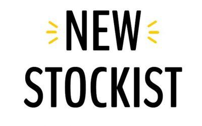 New Stockists